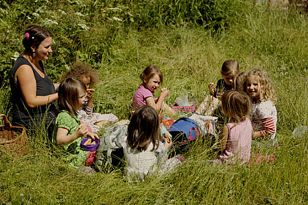 picnickinde